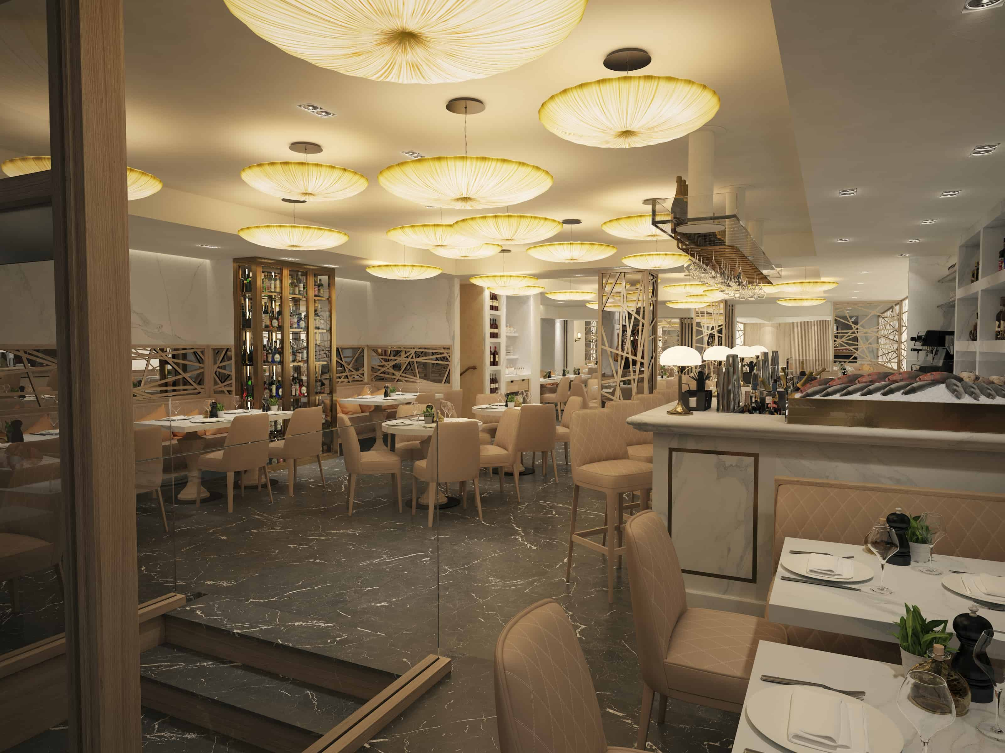 Fumo Covent Garden Visual 1
