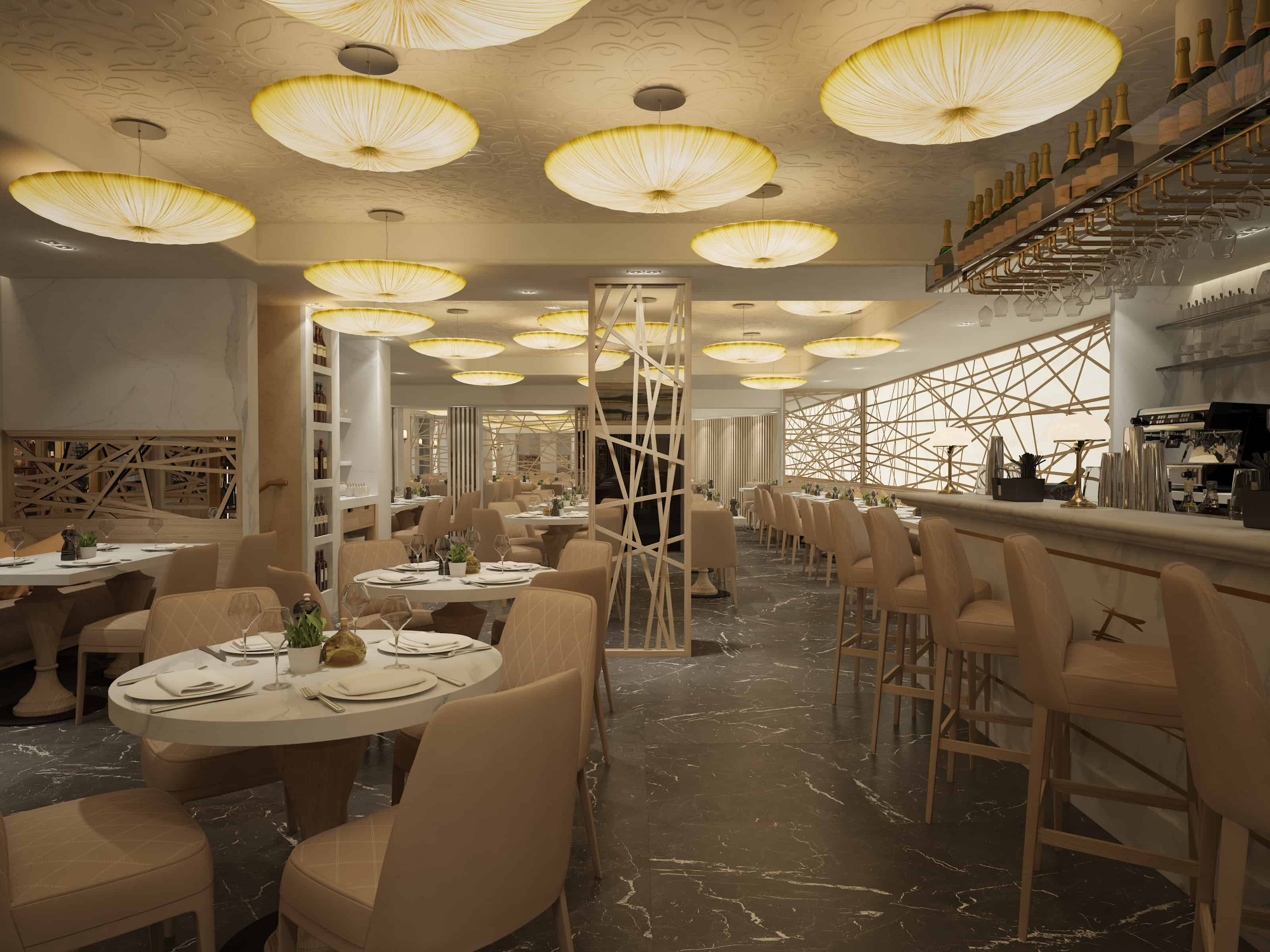 Fumo Covent Garden Visual 3