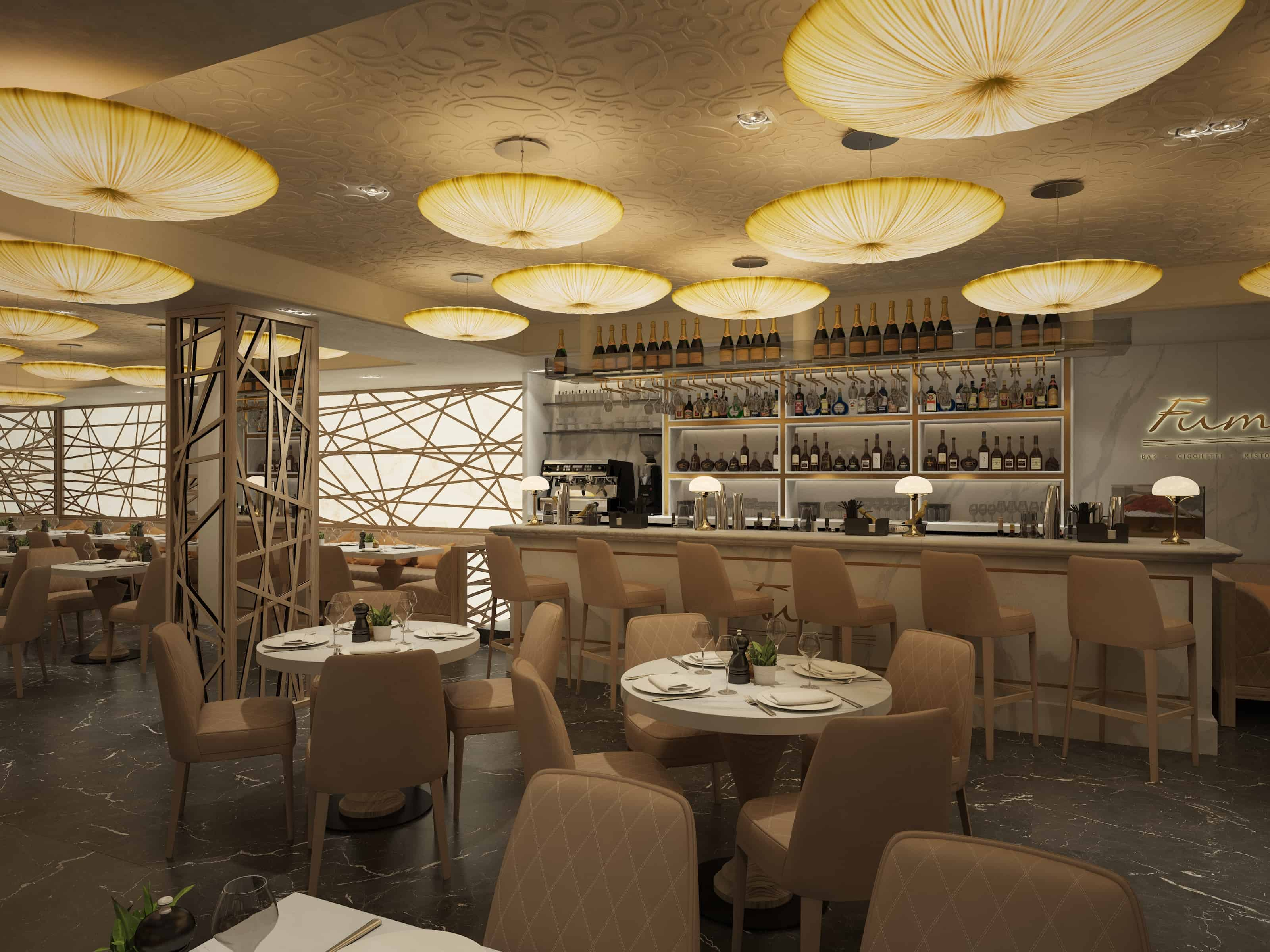 Fumo Covent Garden Visual 4