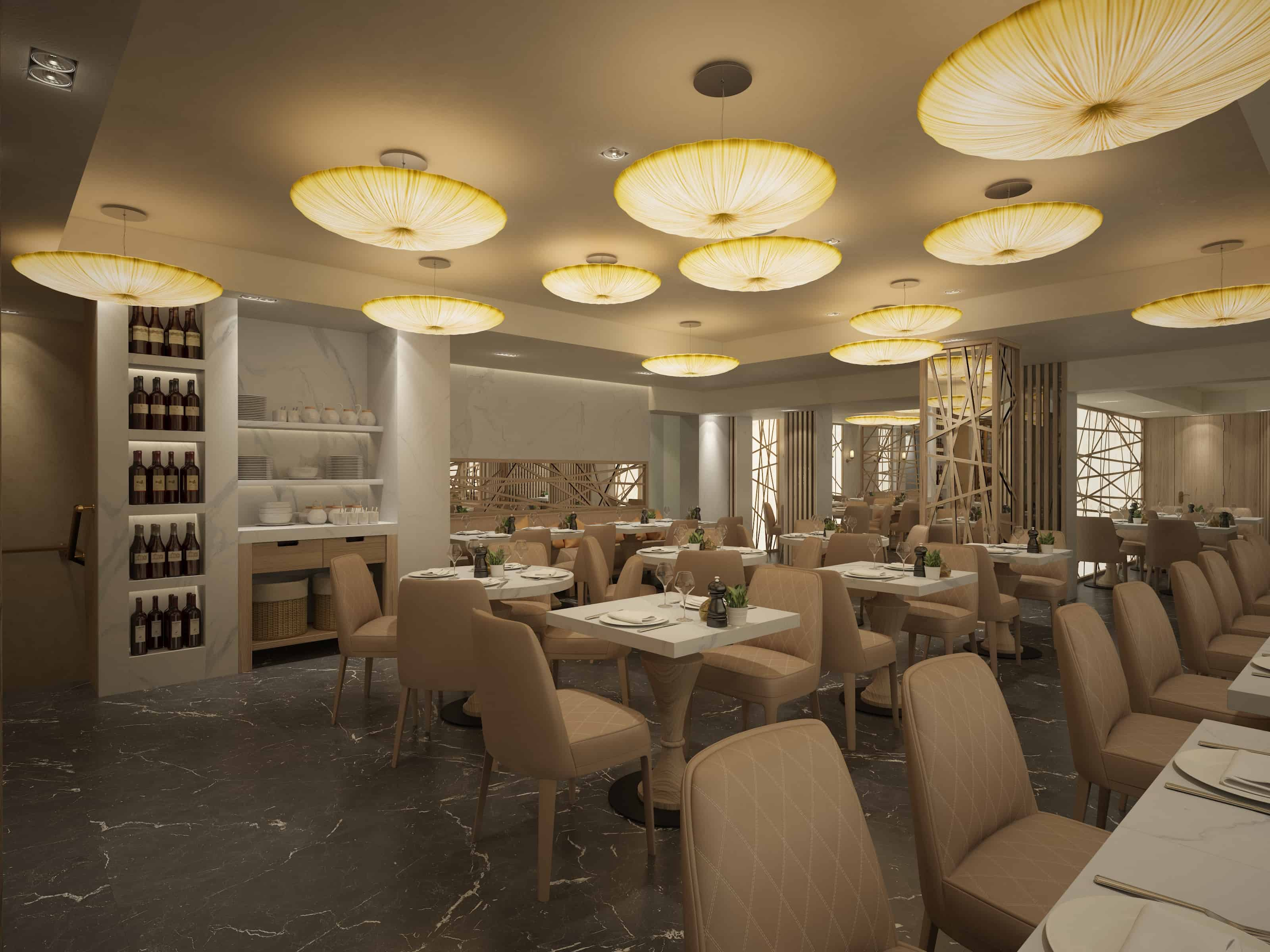 Fumo Covent Garden Visual 5