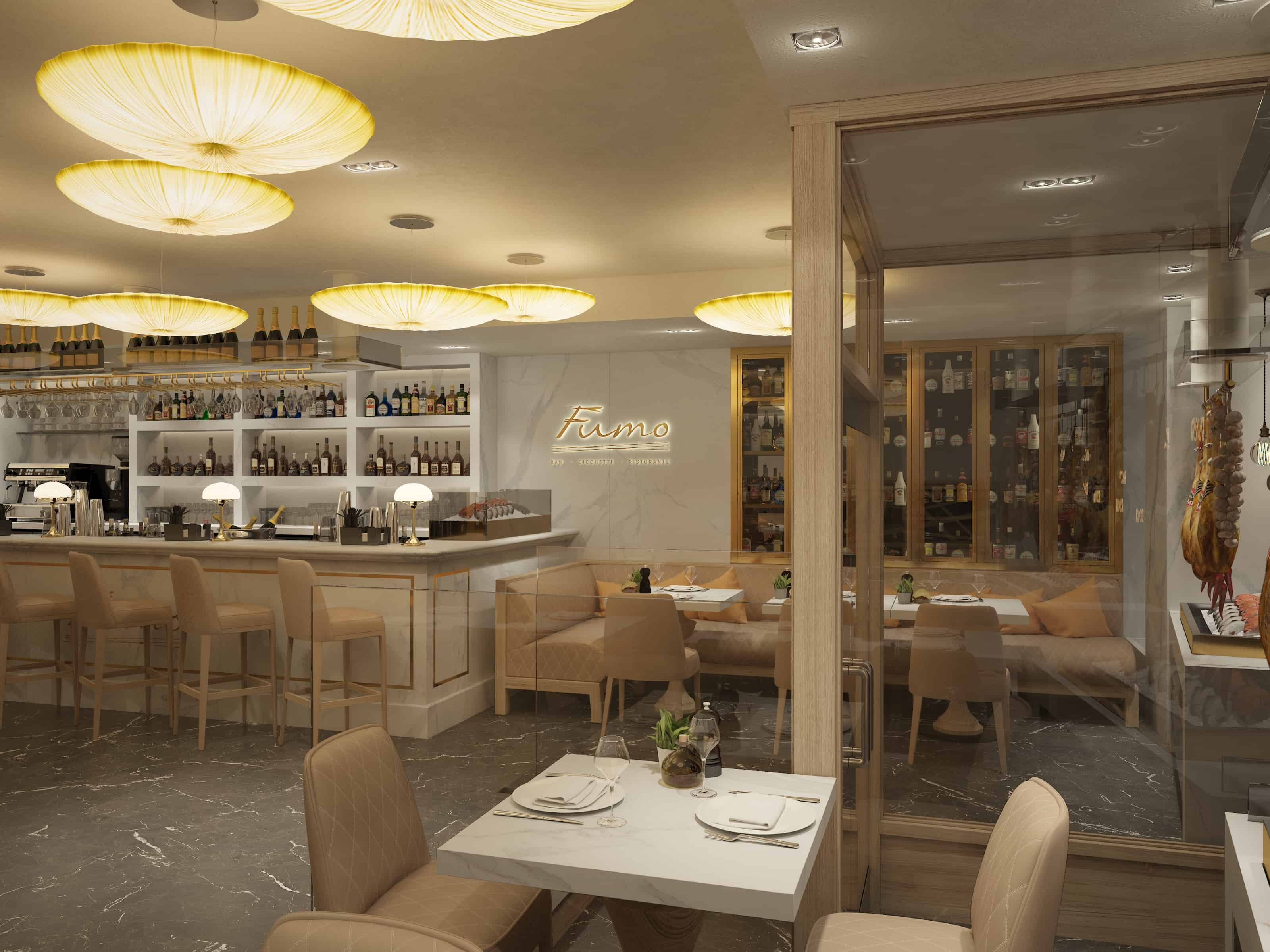 Fumo Covent Garden Visual 6
